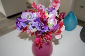 Blomstererter